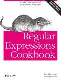 Matering Regular Expressions