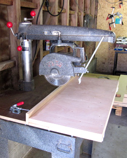 Beginners guide to old dewalt radial arm sawrestoring an amf amf dewalt 1030 radial arm saw from 1959 greentooth Gallery