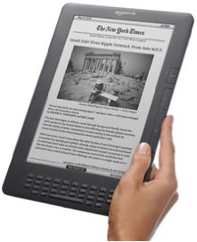 Best Kindle DX Tips—Top Tricks for Kindle 3 and DXG—Top Ten
