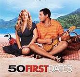 50 First Dates DVD