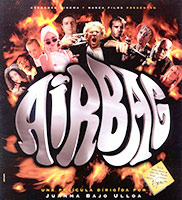 Airbag poster 1997