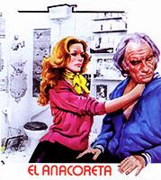 El Anacoreta poster
