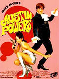 Austin Powers, International Man of Mystery DVD