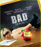 Bad Teacher DVD