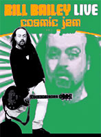 Bill Bailey: Live Cosmic Jam