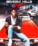 Beverly Hills Cop DVD