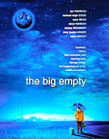 The Big Empty poster