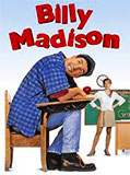 Billy Madison DVD
