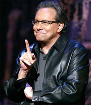 Lewis Black: Black on Brodway DVD