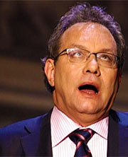 Lewis Black: Red, White and Screwed DVD