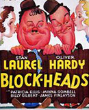 Block-Heads DVD