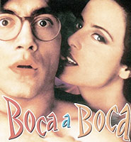 Boca a Boca poster