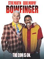 Bowfinger poster
