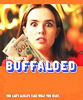 Buffaloed poster