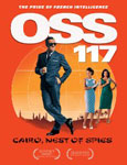 OSS 177: Cairo, Nest of Spies DVD