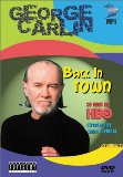 George Carlin: Back in Town DVD