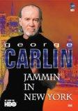 George Carlin: Jammin' in New York DVD