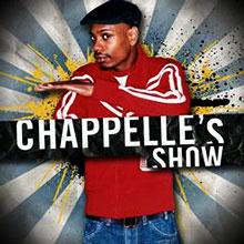 Chappelle's Show DVD