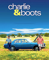 Charlie & Boots poster