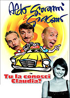 Tu La Conosci Claudia poster