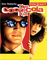 The Coca-Cola Kid poster