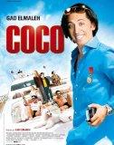 Coco DVD