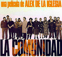 La comunidad poster Common Wealth