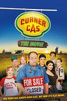 Corner Gas: The Movie poster