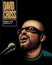 David Cross: Bigger and Blackerer DVD