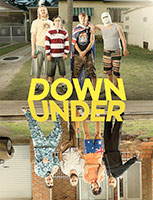 Down Under poster