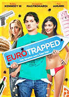 Eurotrapped Poster