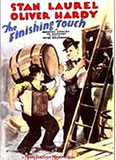 Laurel & Hardy Shorts DVD