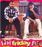 Friday DVD