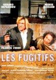 Les Fugitifs DVD