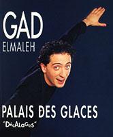 Gad Elmaleh - Décalages poster
