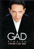 Gad Elmaleh L'Autre C'est Moi DVD