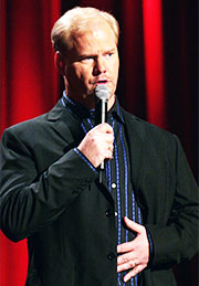 Jim Gaffigan: Beyond the Pale DVD