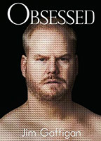 Jim Gaffigan: Obsessed poster