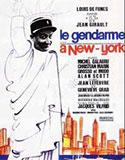 Gendarme in New York DVD