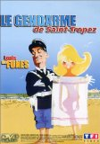 The Gendarme of Saint-Tropez DVD