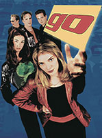 Go 1999 poster