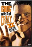 The Gods Must be Crazy 2 DVD