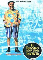 El Turismo es un Gran Invento poster