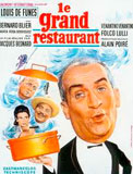 The Big Restaurant DVD