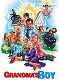 Grandma's  Boy DVD