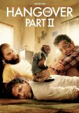 The Hangover Part II DVD