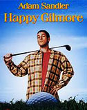 Happy Gilmore DVD