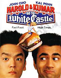 Harold & Kumar Go to White Castle DVD
