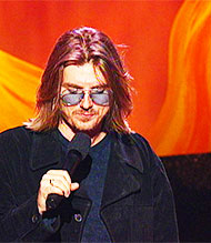 Mitch Hedberg: Comedy Central Presents DVD