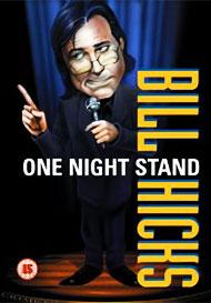 Bill Hicks: One Night Stand DVD